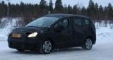 Primele imagini cu Peugeot 3008 SW4376
