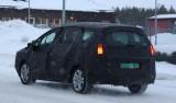 Primele imagini cu Peugeot 3008 SW4377