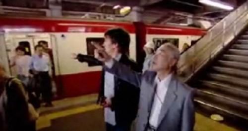 Salonul auto din Japonia nu va mai avea loc ?4375