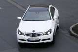 Imagini noi cu E-Class Coupe!4370