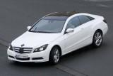 Imagini noi cu E-Class Coupe!4371