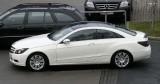 Imagini noi cu E-Class Coupe!4373