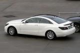 Imagini noi cu E-Class Coupe!4374