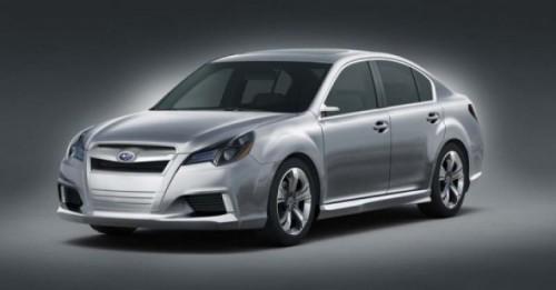 Noi detalii despre Subaru Legacy Concept!4367