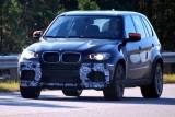 BMW X5 M vazut din nou!4364
