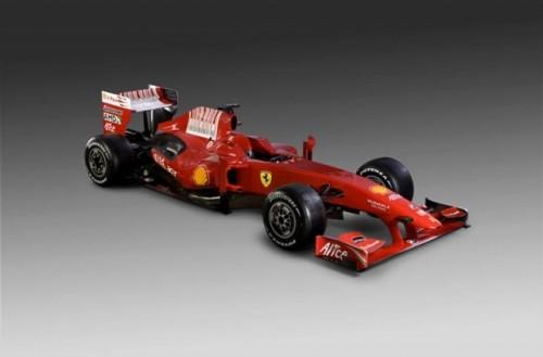 Ferrari isi lanseaza masina pentru noul sezon!4359
