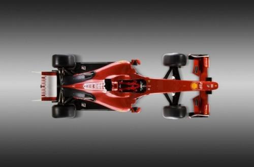 Ferrari isi lanseaza masina pentru noul sezon!4360