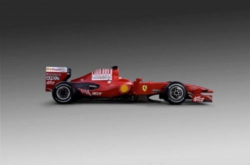 Ferrari isi lanseaza masina pentru noul sezon!4362