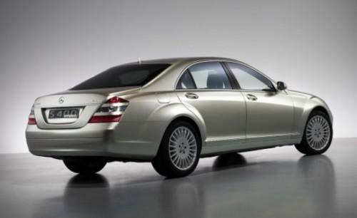 Daimler va incerca sa lanseze in fiecare an cate un model de vehicul hibrid4328