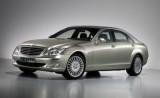 Daimler va incerca sa lanseze in fiecare an cate un model de vehicul hibrid4327