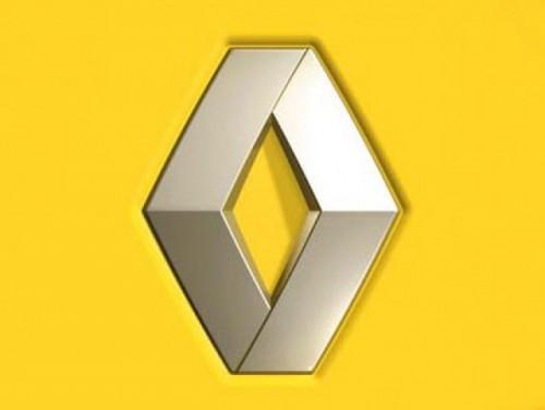 Vanzarile Renault au scazut cu 4,2% in 20084325