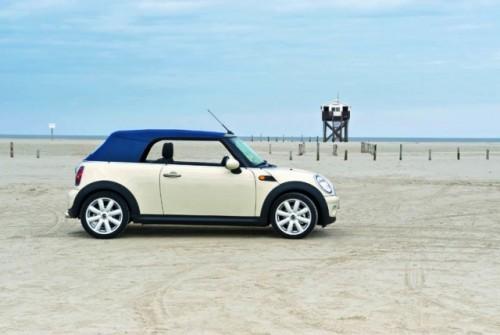 Mini Cabrio debuteaza la Detroit!4318