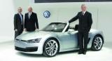 Conceptul BlueSport prezentat de Volkswagen!4306