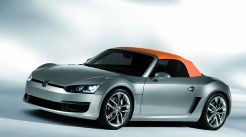 Conceptul BlueSport prezentat de Volkswagen!4307