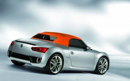 Conceptul BlueSport prezentat de Volkswagen!4308