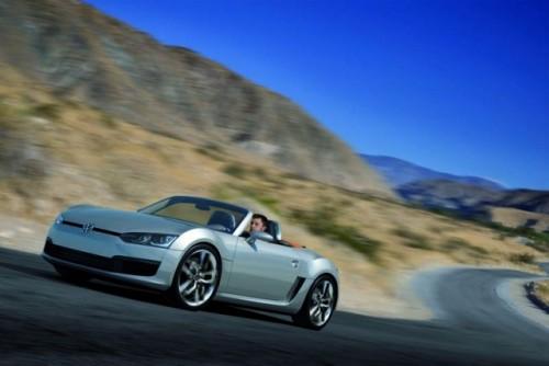 Conceptul BlueSport prezentat de Volkswagen!4313