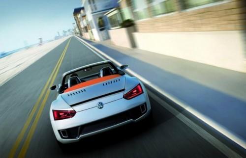 Conceptul BlueSport prezentat de Volkswagen!4314