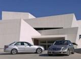 Traditia primeste o modernizare - Mercedes-Benz E-Class!4292