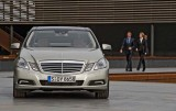 Traditia primeste o modernizare - Mercedes-Benz E-Class!4282