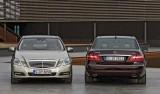 Traditia primeste o modernizare - Mercedes-Benz E-Class!4283