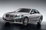Traditia primeste o modernizare - Mercedes-Benz E-Class!4285
