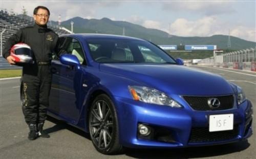Akio Toyoda si Toyota - CONFIRMAT!4263