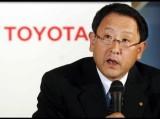 Akio Toyoda si Toyota - CONFIRMAT!4265