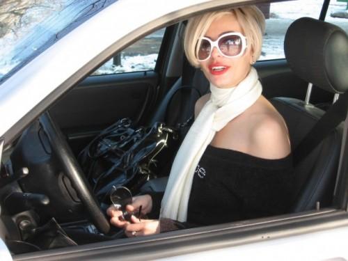 Auto si vedete: Silvia Pop4260
