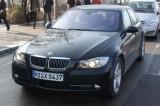 Dovada ca BMW lucreaza deja la o noua versiunea de Seria 3!4256