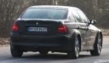 Dovada ca BMW lucreaza deja la o noua versiunea de Seria 3!4254