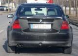 Dovada ca BMW lucreaza deja la o noua versiunea de Seria 3!4255
