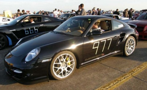 In lumea masinilor 911=1000!4226
