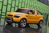 Kia Motors expune conceptul Soul'ster la North American International Auto Show (NAIAS) 20094225