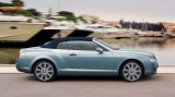 Noile Bentley Continental GTC Speed si GTC4214