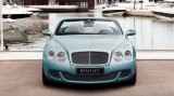 Noile Bentley Continental GTC Speed si GTC4215