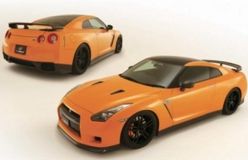 Un GT-R de poftiti 200 de mii sa cheltuiti!4200