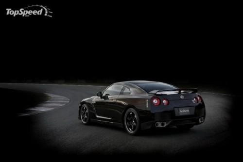 2010 Nissan GT-R SpecV4191