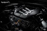 2010 Nissan GT-R SpecV4193