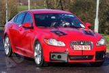 Jaguar pregateste XFR-S?4182