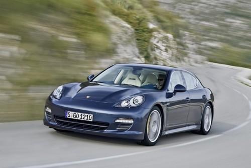 Porsche Gran Turismo imbina sportivitatea, confortul si fiabilitatea4178