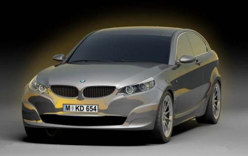 Un BMW cat o opera de arta!4168