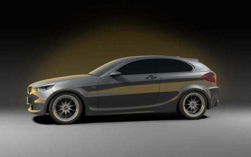 Un BMW cat o opera de arta!4169