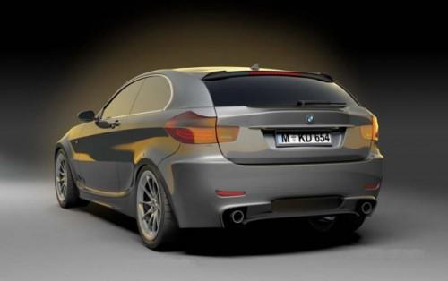 Un BMW cat o opera de arta!4170