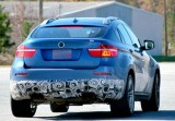 BMW X6 M - Fratele mai mare!4154
