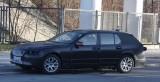 BMW Seria 5 Touring vazut pe strada!4148