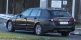 BMW Seria 5 Touring vazut pe strada!4149