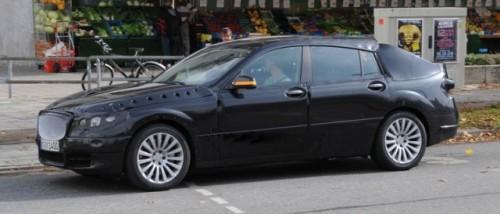 BMW spune PAS!4126