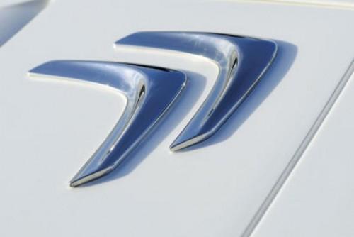 Citroen isi modernizeaza emblema!4107