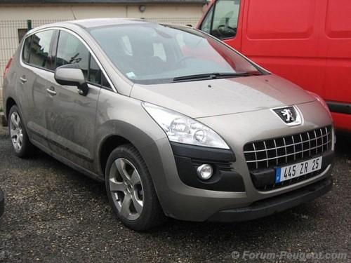 Imagini cu Peugeot 3008 fara camuflaj!4100