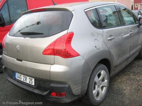 Imagini cu Peugeot 3008 fara camuflaj!4102